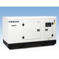 Дизельная электростанция Firman SDG25FS