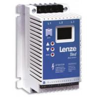 Частотныe преобразователи Lenze TMD/TML (однофазные/трехфазные)