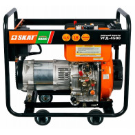 Дизельная электростанция SKAT УГД-4500 Basic