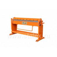 Листогиб ручной STALEX 1500-3000/1 ММ