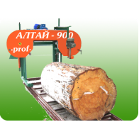 Станок ленточнопильный «Алтай-900-prof»
