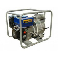 Бензиновая мотопомпа ELEKON POWER TPG80