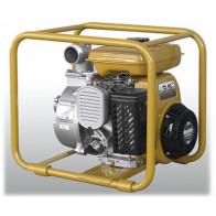 Мотопомпа бензиновая для чистой воды PTG208