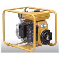 Мотопомпа бензиновая для чистой воды PTG307