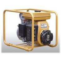 Мотопомпа бензиновая для сильнозагрязненных жидкостей PTG307ST(PTG310ST)