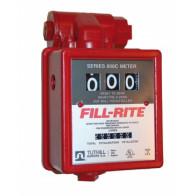 Fill-Rite 806 счетчик расхода учета бензина керосина