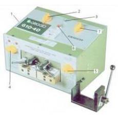 Сварочный аппарат для ленточных пил