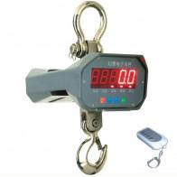 Весы электронные крановые OCS-0,5-T 0,5T